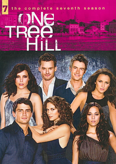 ONE TREE HILL:COMPLETE SEVENTH SEASON BY ONE TREE HILL (DVD)